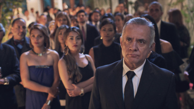 Ingobernable 02x07 : Aftermath- Seriesaddict